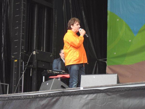 LE BEAU VELO DE RAVEL 2009