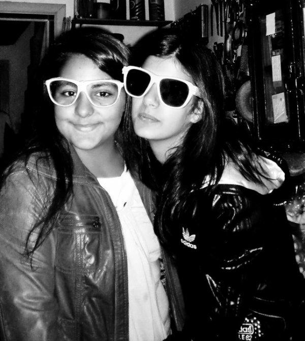 Elena & Celiaa