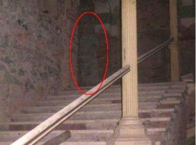 Roumanie: le fantôme de l hôtel