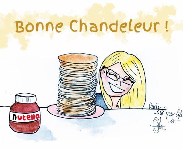 Bonne Chandeleur !