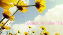 Concours de Jolie Fille ! ♥