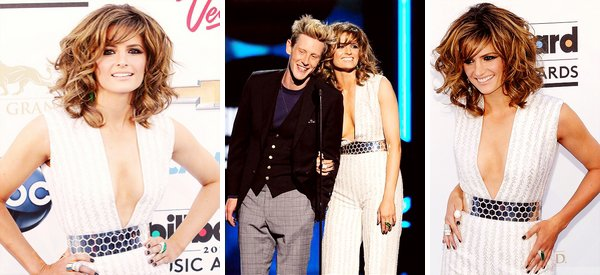 __• EVENTS __Le 19/05/2013 • Billboards Music Awards