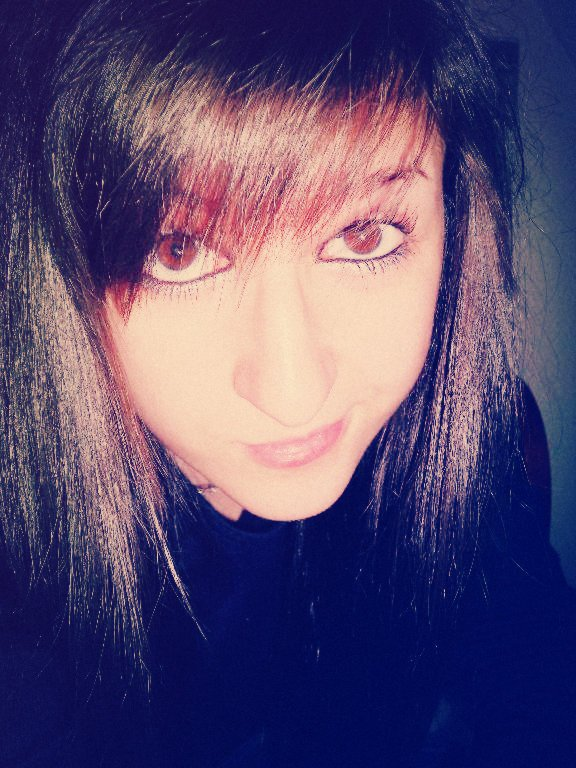 Carole-Anne_Caro' :P_Peace ☮ =B_19 ans_Alsace_Seule </3 ...
