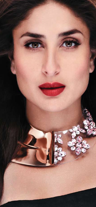 Kareena photoshoot for Marie Claire