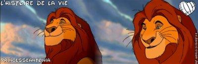 Mon Disney préféré