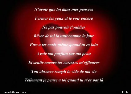 Charnellement toi .......