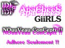 Photo de IDF-APACHES-GIRLS
