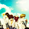 ((♥))...Saiyuki - Still Time...((♥))