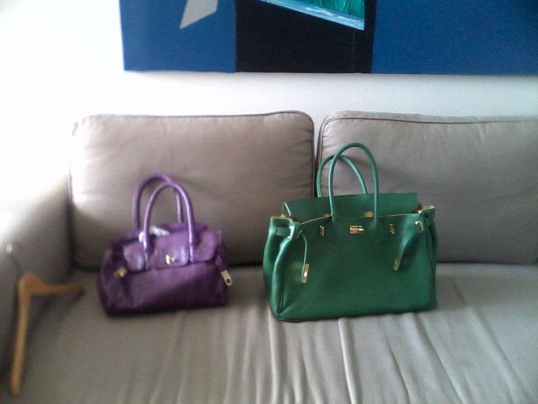 my bag façon  birkin sac