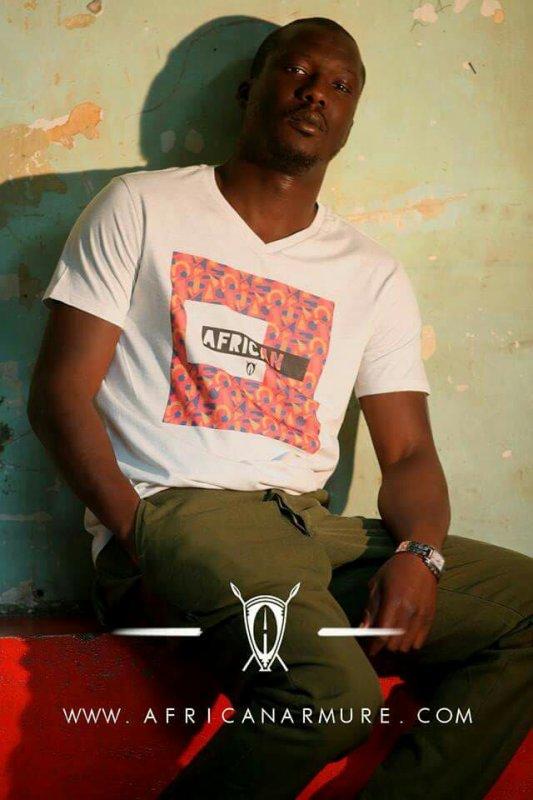 Www.africanarmure.com #africancolors
