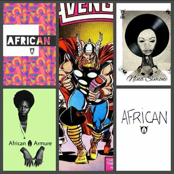 Www.africanarmure.com #africanarmure