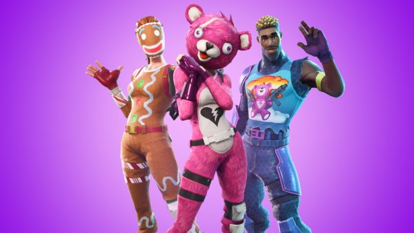 Fortnite: Modes, skins and system requirements at a glance