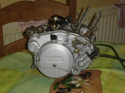 moteur am6 a vendre le fou de la moto. Black Bedroom Furniture Sets. Home Design Ideas