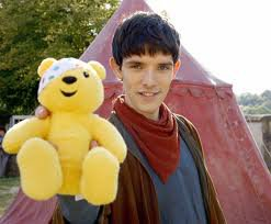 Happy Birthday Colin Morgan  !!