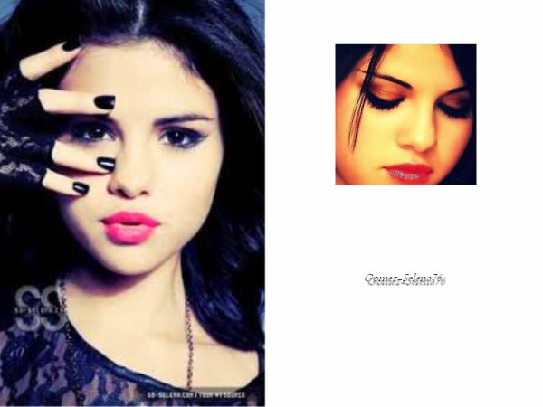 Photoshoot Selena Gomez