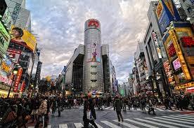 Tokyo, capitale de la mode Japonaise
