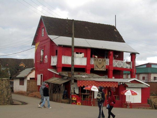 Journée à Ambositra