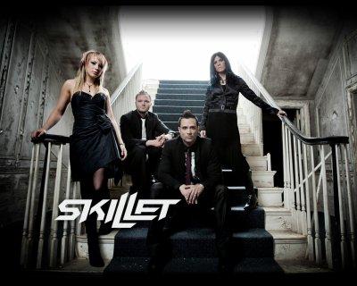 Mon groupe de musique préféré !!!