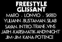 "8Z O RAP D'OR / ""Freestyle Glissant"" - MARO, LONVIO, SKRED, YULIANN, BUSTAMAN, SILAB, SAYAN, INTRO, TRANE, VINS, JARH, KARISMATIK, ANDYNIGHT, JIM-JIM KANA, POTENCE (2011)"