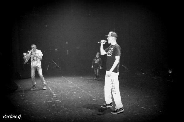 Bootleg' / Bordel - YULIANN feat BUSTAMAN (2012)