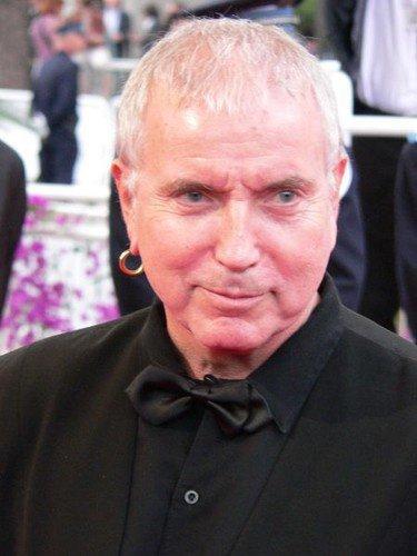 """Bernard Lavilliers à Cannes (joli noeud """"pap"""")"""