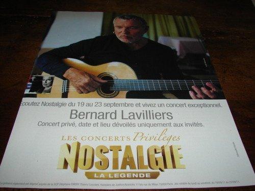 concert Nostalgie 2011