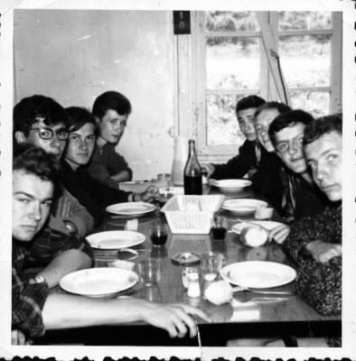 photo publiée par Mi Casa : les copains d'abord