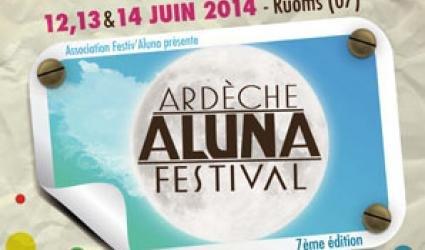 Ardèche Aluna Festival 2014: programmation monstre avec Détroit, Stromae, Lavilliers...