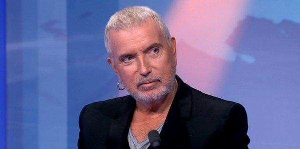 Bernard LAVILLIERS sur France 2