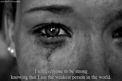 Comment peut on continuer quand la pire chose est arrivée ? Qu'est qu'on dois changer à l'intérieur pour survivre ? Qui doit-on devenir?