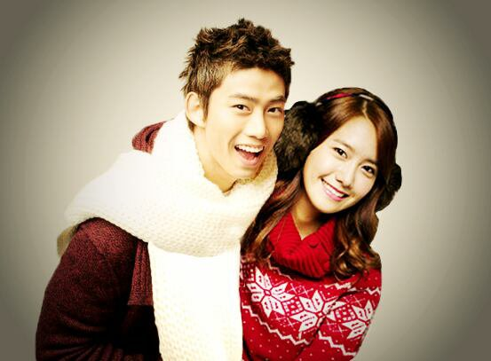 We got married - Taecyoona (Taecyeon x Yoona)