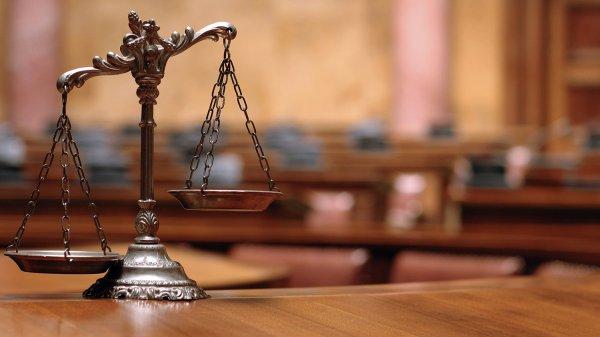 Lexique du droit