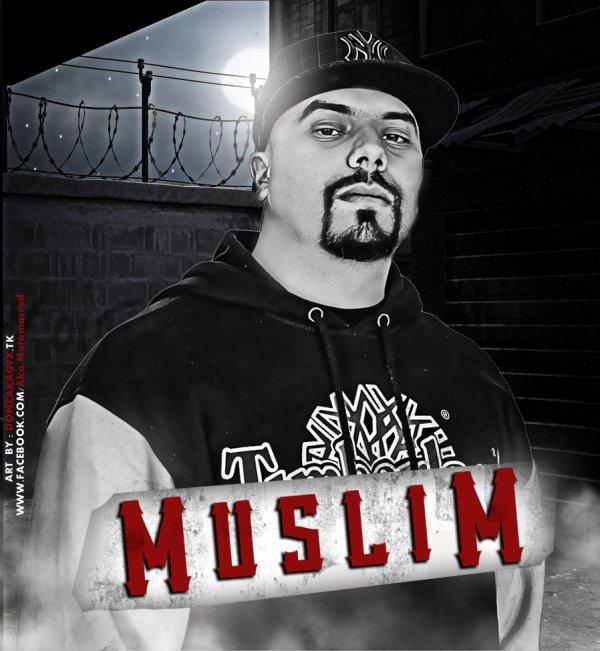 Muslim - Lkhawa Dyali - Exclusive ( 2011 )