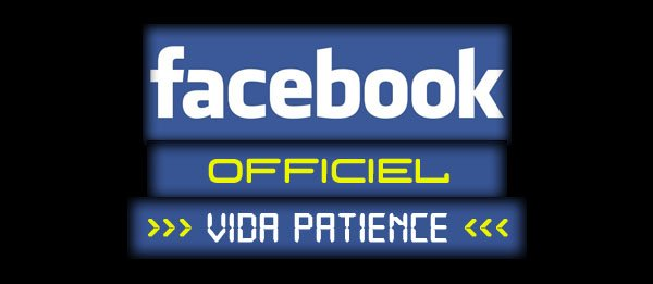 Vida Facebook Officiel
