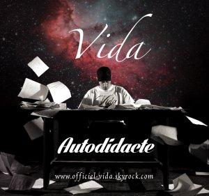 Autodidacte / Vida - Autodidacte (scratch : Dj Boycut) (2014)