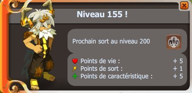 Yo ! Petit article sur la progression de ma team ?