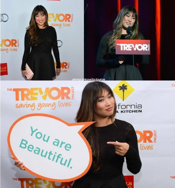 Trevor Project [02/12/12]