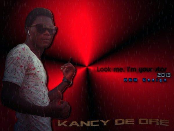 KANCY DE ORE