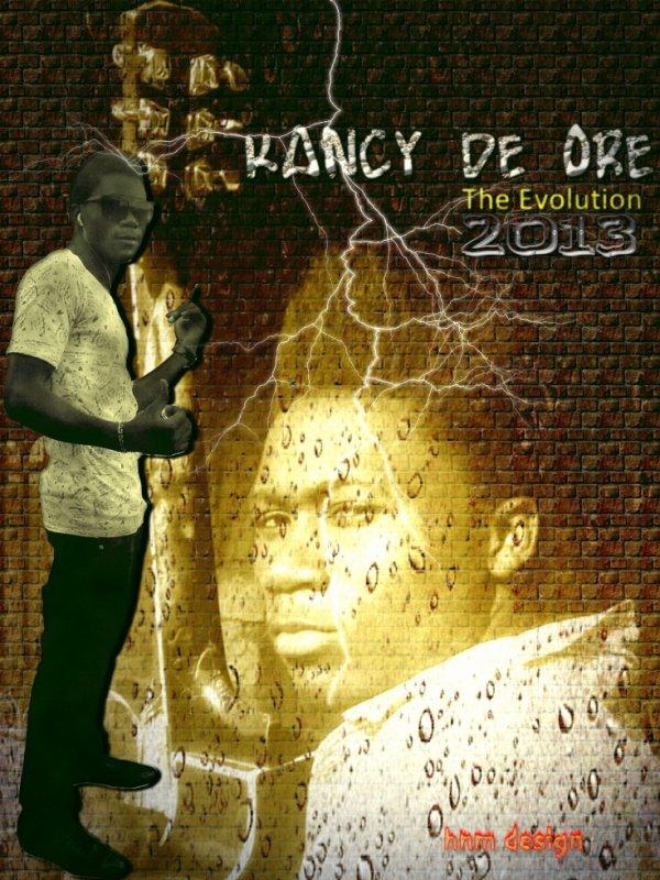 Kancy De Oré