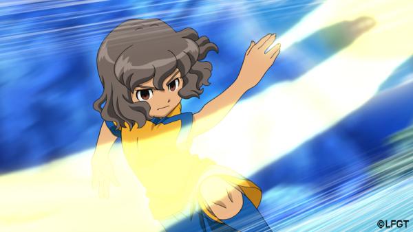 Comment vous planifiez vos stratégies à Inazuma Eleven sur 3DS ?