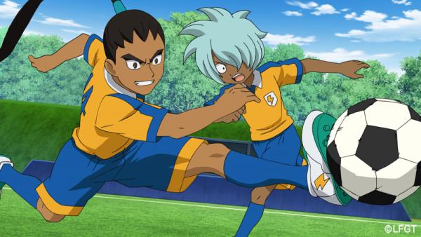 Ryoma serait-il meilleur attaquant que milieu de terrain ?