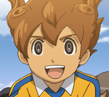 Inazuma Eleven Go ! (Blog Officiel)