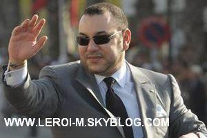 التعجيل بإصلاحات بمراكش في انتظار زيارة مرتقبة للملك محمد السادس