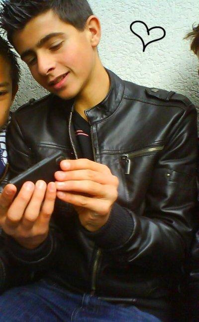 Tristan , je t'aime  ♥