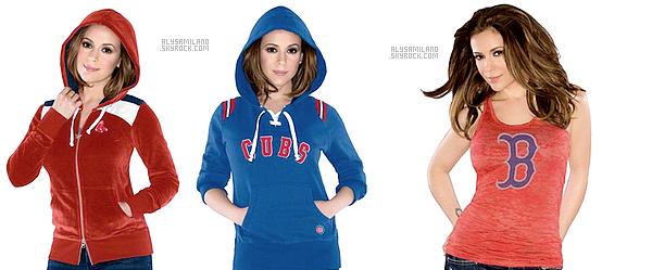 .  C'est la saison où les nouveaux modèles Touch font leur apparition ! Voici ci-dessou 3 nouveaux modèles : .