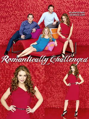 .  La série : Romantically Challenged !   .