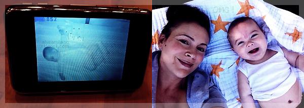 . Voici les deux dernières photos postées par Alyssa sur twitter ! c'est juste piiiiire que mignon ! wouah ! .