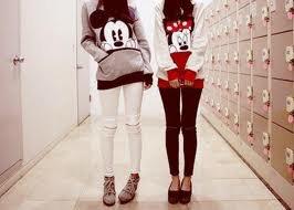Mon style !...