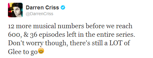 Darren last tweet