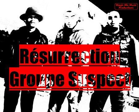 "Résurrection / NEW!!! Samedi Soir Remix ""Résurrection"" (2012)"
